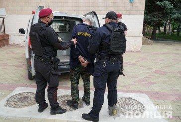 У Тернополі двірник поранив ножем завідувачку дитсадка: у поліції розповіли подробиці