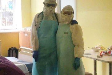 У медзакладах Тернополя лікують 22 хворих на Covid-19