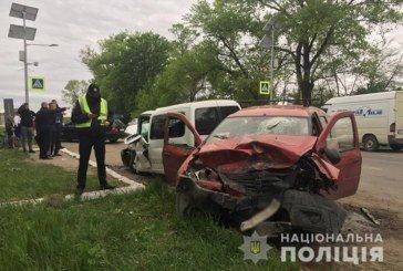 У ДТП на Тернопільщині загинув молодий чоловік (ФОТО)