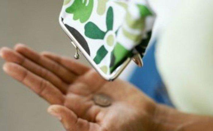 5-6 тисяч гривень – «ще не бідність»: це її репетиція?