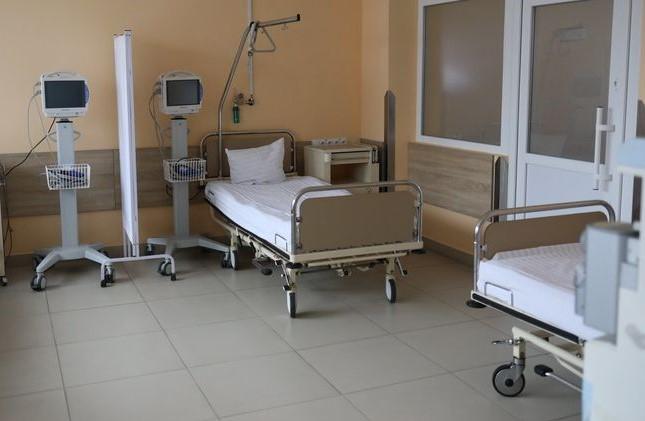 У Тернопільській дитячій лікарні немає жодного пацієнта з COVID-19