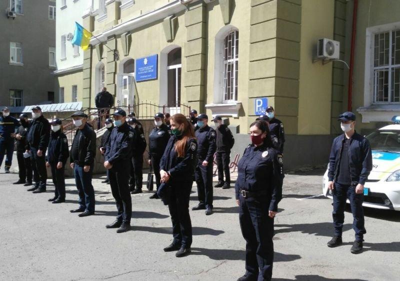 1-3 травня на тернопільських КПП перевірили понад 6390 транспортних засобів