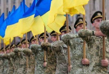 Україна - серед найсильніших військових держав світу