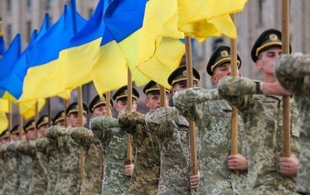 Україна – серед найсильніших військових держав світу