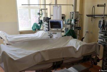 Парадокс епідемії COVID-19 у Німеччині: порожні лікарні в очікуванні пацієнтів
