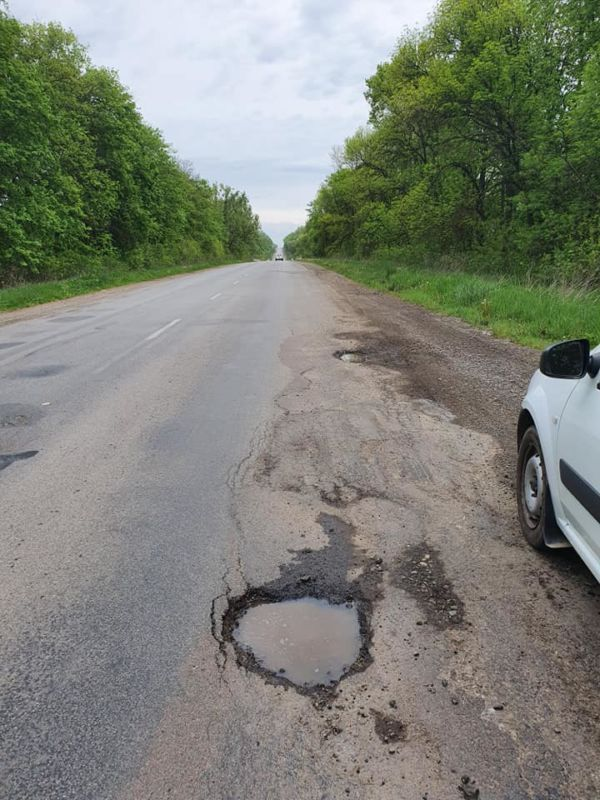 Чому в Польщі можуть, а в нас – ні: Петро Ландяк про «вічні» ями на тернопільських дорогах