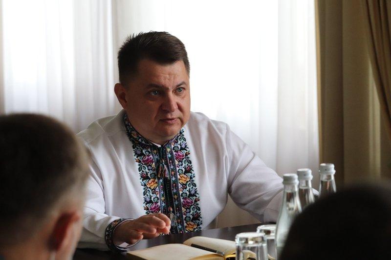 Голова Тернопільської облради Віктор Овчарук: «Сільськогосподарські кооперативи без підтримки не залишать»