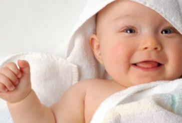 Скільки дітей народилося на Тернопільщині
