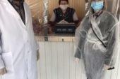 Чи дотримуються ринки Тернопільщини карантинних обмежень