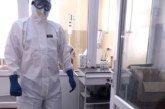 У лікарнях Тернополя перебуває 11 хворих на COVID-19