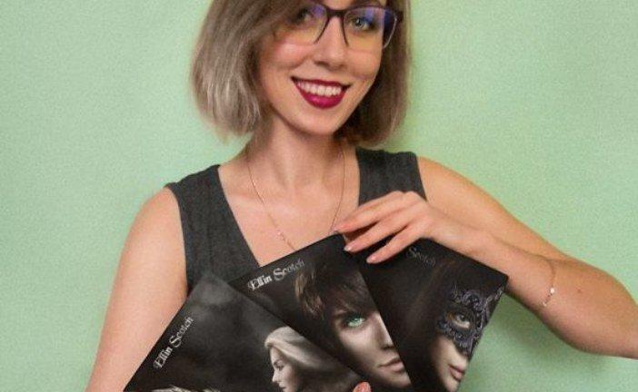 Аліна Борисюк: «Мені просто хотілось написати про те, що не дає заснути вечорами»
