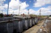 Як ремонтують Гаївський міст на об'їзній Тернополя (ФОТО)