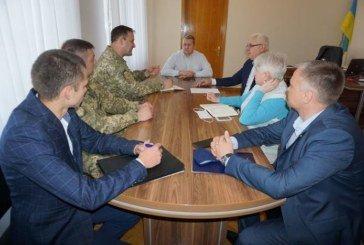 Незабаром призовників Тернопільщини тестуватимуть на COVID-19