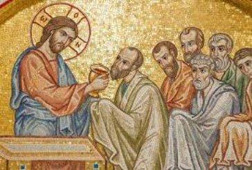 Чаша Христова – чаша нашого спасіння: чому таке важливе причастя для кожної людини