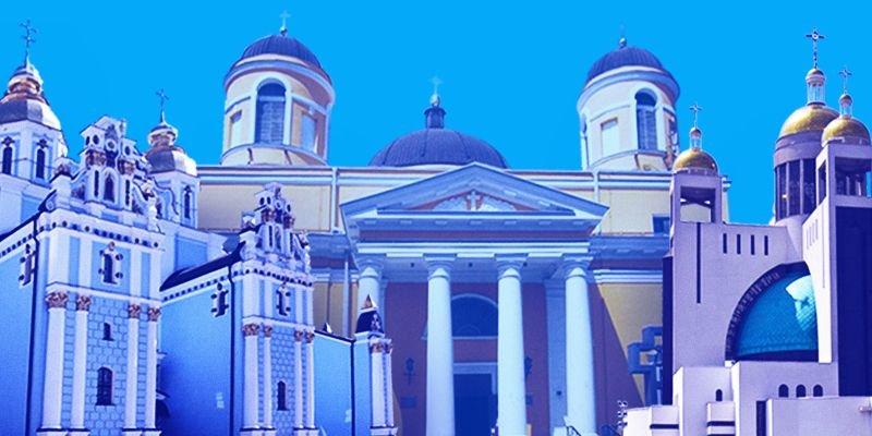 UA: ТЕРНОПІЛЬ транслюватиме богослужіння до Дня Святої Трійці