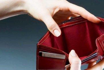 На Тернопільщині боргують 33,1 мільйона гривень зарплати