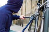 У Тернополі взяли під варту «велосипедного» злодія