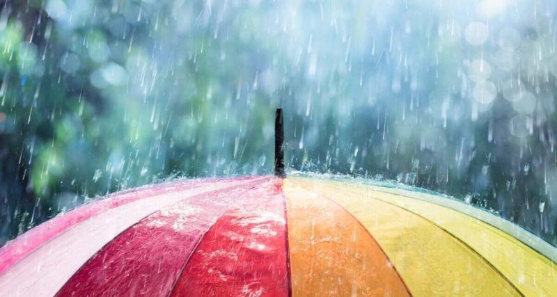 Візьміть парасольки: на Тернопільщині можливий дощ