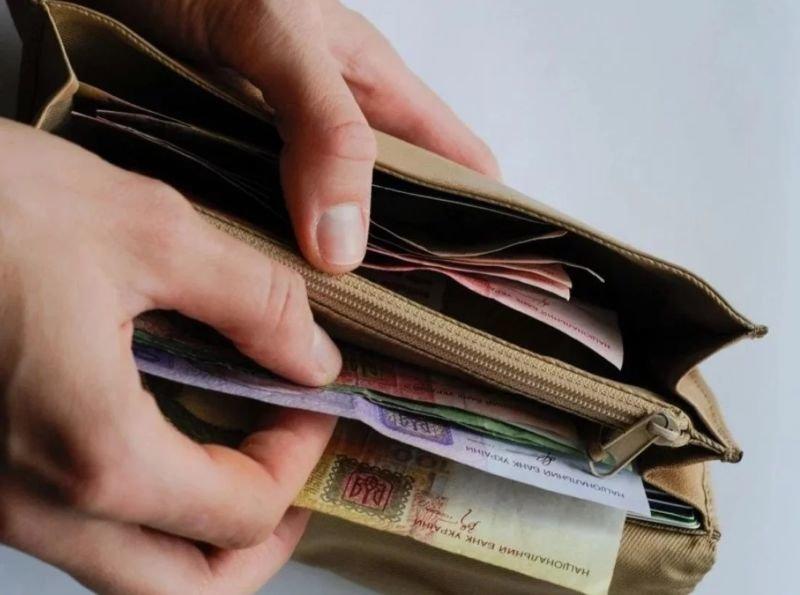 Яка зарплатауТернополі й скільки боргують працівникам