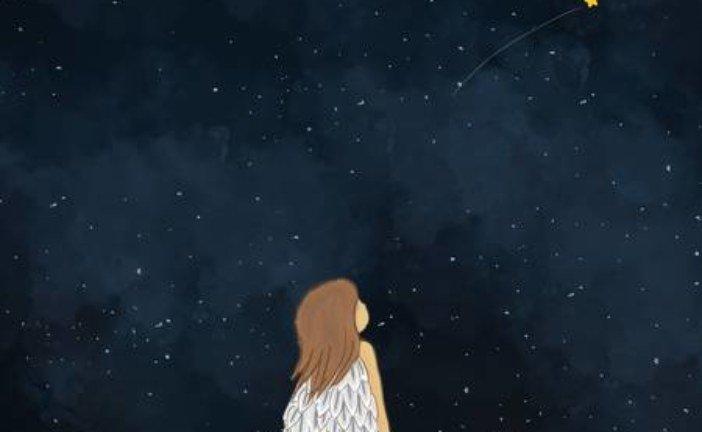 Шматочок неба старого чарівника