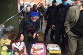 Які порушення виявили на ринку в Козові