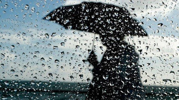 І в середу дощі та прохолода не відступлять…