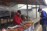 На Тернопільщині за два дні перевірили 11 ринків: без порушень не обійшлося