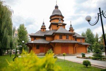 У Тернополі пограбували церкву