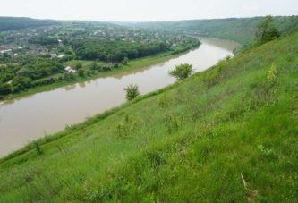 Неймовірне Тернопілля: мандрівка загубленими стежками Дністровського каньйону (ФОТО)