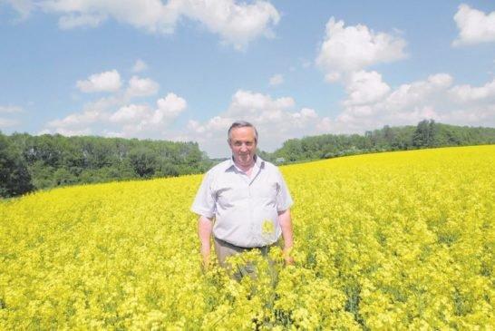 Аграрії проти коронавірусу: як працюють у фермерському господарстві «Вікторія-92» Козівського району