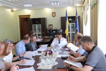 Тернопільські депутати кличуть голову ОДА на сесію – для звіту про ситуацію з коронавірусом