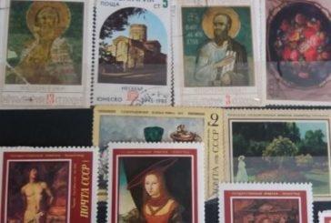 Куди поїхати на вихідні: у Вишнівецькому палаці на Тернопільщині – виставка поштових марок