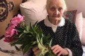 Спочивайте з Богом, незламна «Тополе»!: на 96-му році життя відійшла у вічність легендарна зв'язкова УПА Марія Штепа