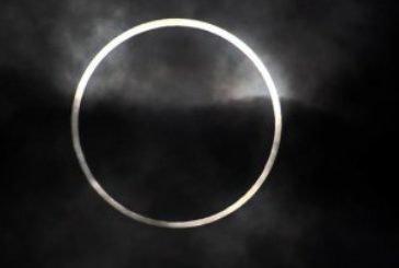 Завтра - сонячне затемнення: можна побачити «вогняне кільце» і запрограмувати себе на позитив
