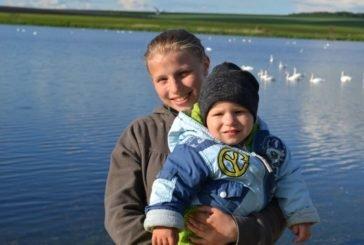 Лебедине озеро у Чагарях: майже дві сотні птахів оселилися на водоймі у Гусятинському районі