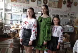 Молоді науковці з села Гуштин на Борщівщині здобули друге місце на обласному зльоті юних натуралістів