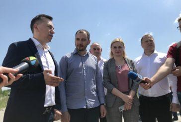 На Тернопільщині цьогоріч відремонтують удев'ятеро більше державних доріг, аніж торік