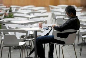 У Тернополі обмежили до 22.00 роботу ресторанів, кафе, барів