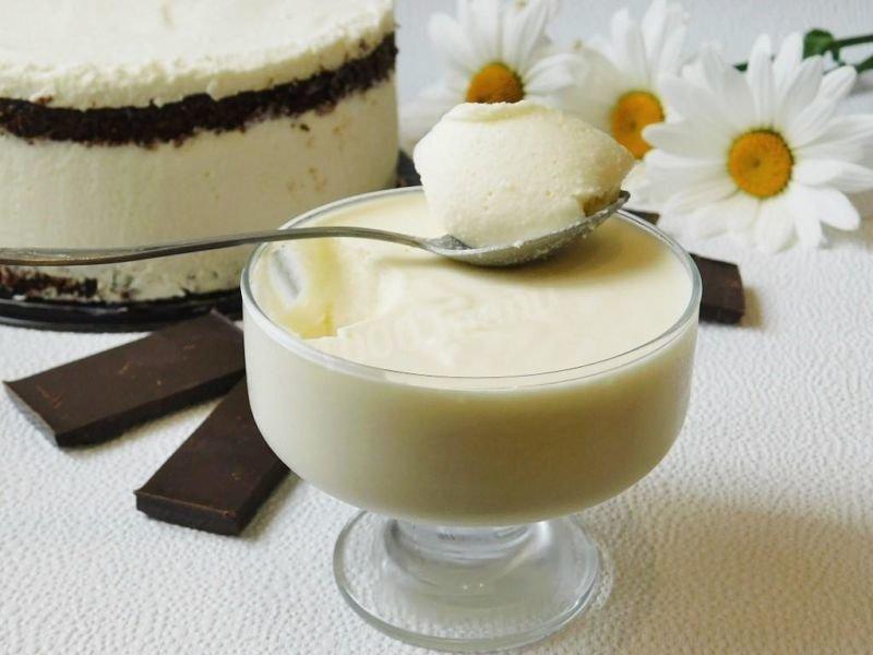 Любов француженок: готуємо дивовижні десерти-суфле