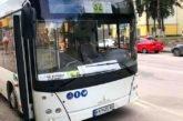 6, 7 та 8 червня транспорт до міського кладовища, що біля с. Довжанка, курсуватиме частіше