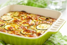 Що приготувати з кабачків: 10 незвичайних рецептів