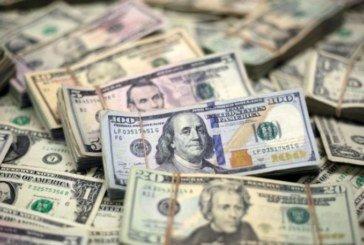 Долар наблизився до 28 гривень