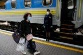 """""""Укрзалізниця"""" готова в серпні відновити повноцінне сполучення у разі покращення епідситуації"""