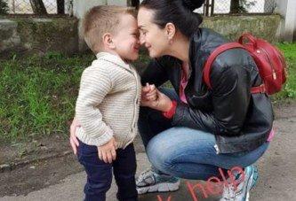 Допоможімо Маркові вирости: як волонтерка з Тернопільщини збирає в Данії кошти для українського хлопчика