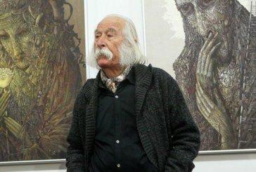 Генії Україні не потрібні: у всесвітньовідомого художника з Тернопільщини Івана Марчука Київська міська рада виграла багатомільйонний позов