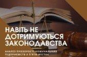 Чи прозоро працюють комунальні підприємства Тернополя?