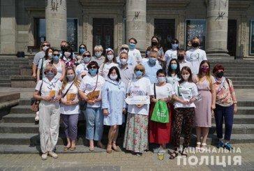 35 жителів Тернопільщини отримали статус постраждалих від торгівлі людьми