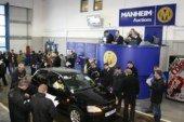 Манхейм – самый закрытый аукцион США