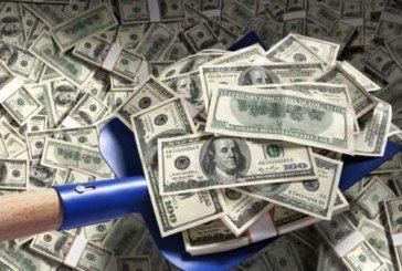 26 людей володіють половиною багатств світу