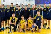 Тернопільські волейболісти із ДСО-ТНЕУ – бронзові призери чемпіонату України серед команд вищої ліги (ФОТО)